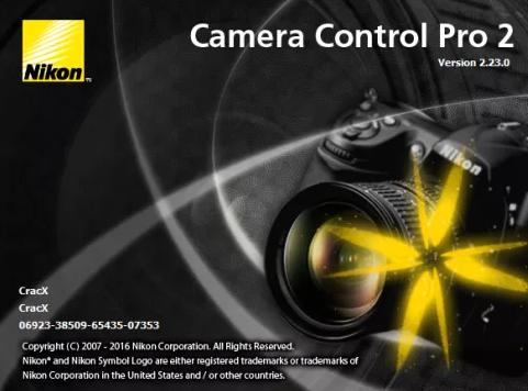 √ Nikon Camera Control Pro 2 21 Software Free Download