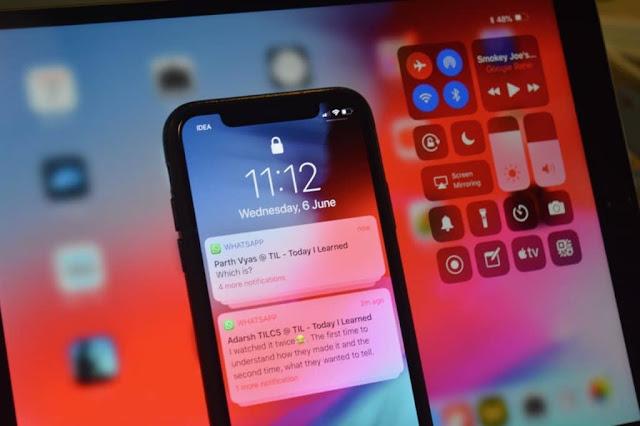 iOS-12-Grup-Bildirimlerini-Kullanma-ve-Özelleştirme