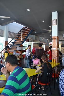 KEROPOK LEKOR : KULINER KHAS TERENGGANU - MALAYSIA