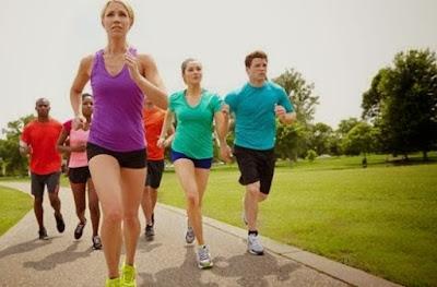8 Manfaat Berlari yang Wajib Anda Ketahui