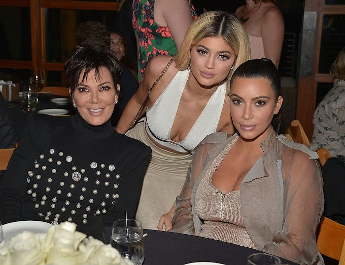 """Nobody works harder than my sisters and my mom"" – Kim Kardashian argues Kylie Jenner is ""Self-Made"""
