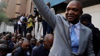 Emmanuel Ramazani Shadary: Uwo Kabila yahisemo kuyobora RD Congo