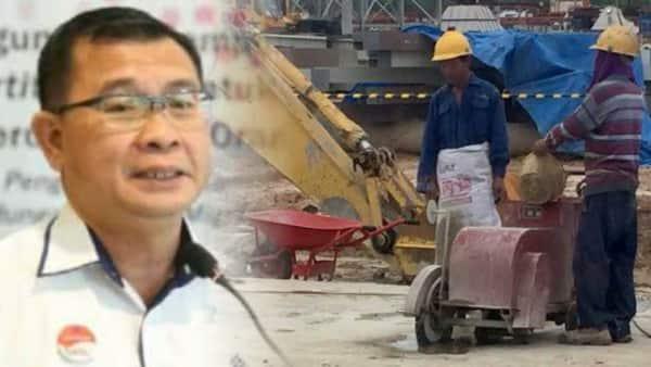 Soal 500 TKA China, Kemenaker: Perusahaan Sudah Cari Pekerja Lokal tapi Tak Ada yang Sesuai Kualifikasi