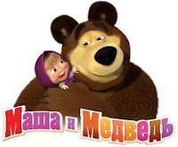 Маша и Медведь - смотреть онлайн все серии подряд