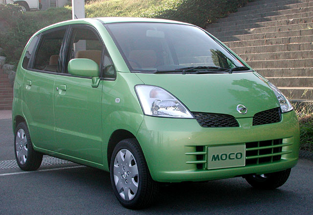 Best Car Models Amp All About Cars Nissan Moco