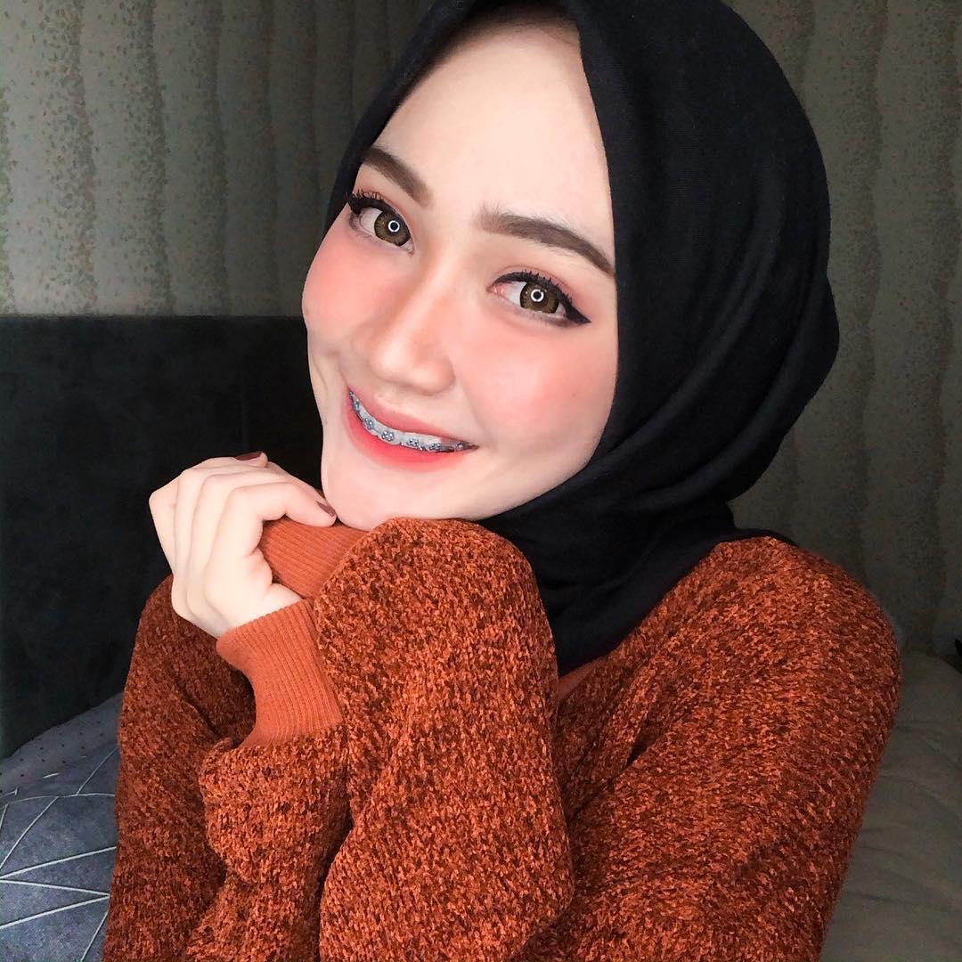 Grosir Jilbab Instan Terbaru 2019 Murah di Bandung