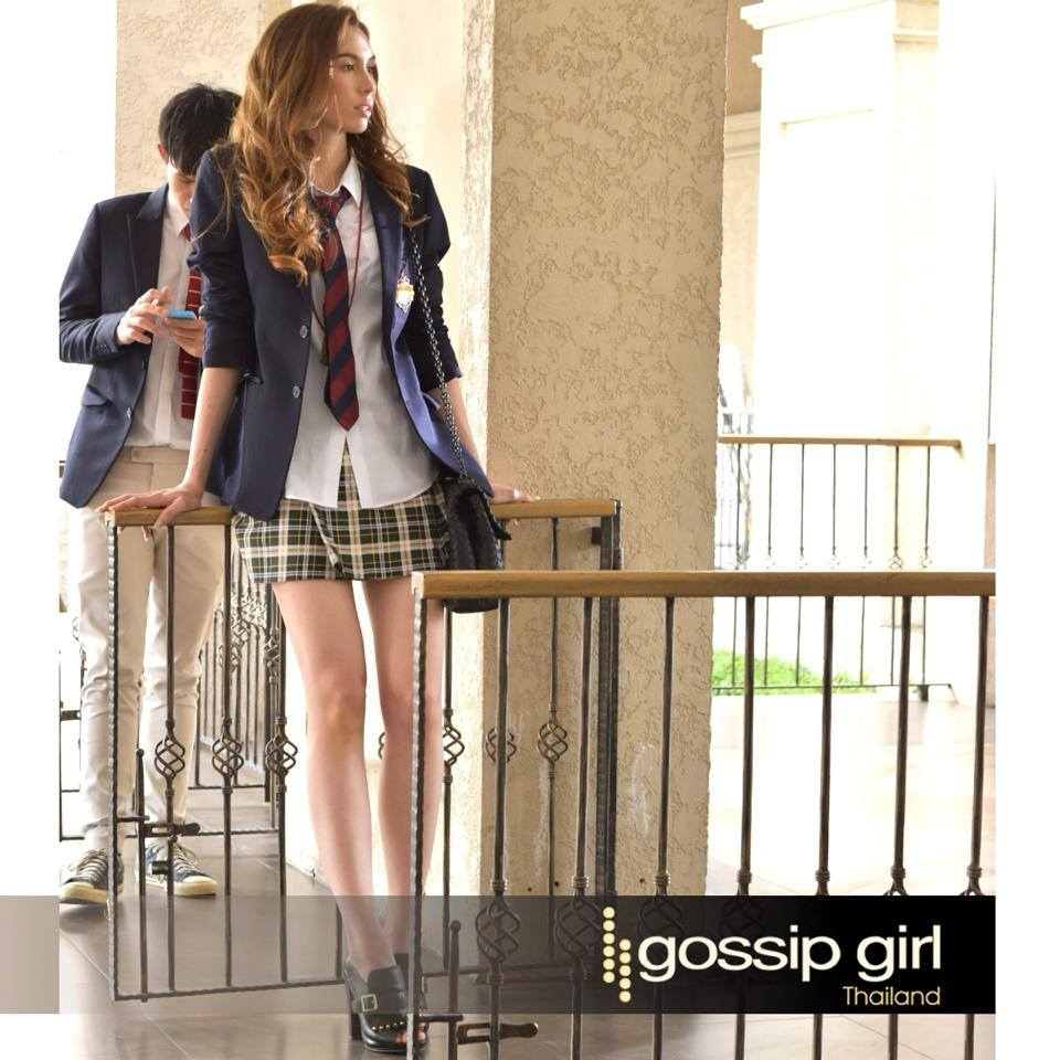 """""""Gossip Girl Thailand"""""""