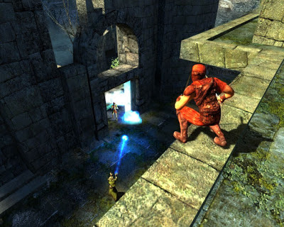 Dark Messiah Of Might And Magic PC Game
