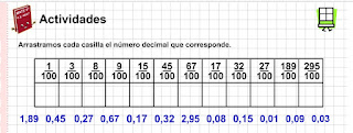 http://www.eltanquematematico.es/pizarradigital/NumDec5/centesimas/actividades_c/actividades_c1.html