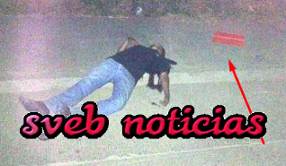 Lo ejecutan y le dejan narco-mensaje en colonia La Venta en Acapulco Guerrero