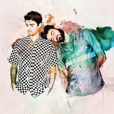 The Chainsmokers Announce Debut Album & 2017 Arena Tour