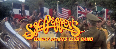 Sgt. Pepper's Lonely Hearts Club Band  movie - 1980