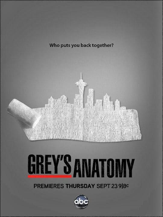 Greys Anatomy S10E07 – HDTV + RMVB Legendado
