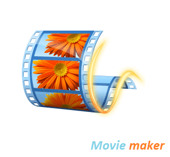 Edit video Movie maker