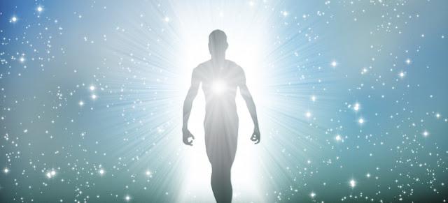 O corpo é o templo do espírito
