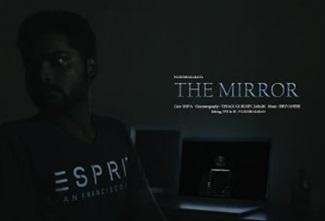 The Mirror | Tamil Horror & Thriller Short Film 2020 | P.S.Sudhakaran | Uthay Shiva