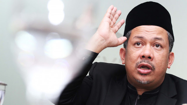 Mau #2019GantiPresiden? Lawan Kadernya Saja PKS Keok, Kasasi Ditolak MA Fahri Hamzah Menang Lagi