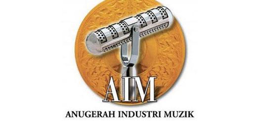 pemenang anugerah industri muzik 22 (aim22), senarai penuh dan keputusan rasmi anugerah industri muzik 2016 (aim22)