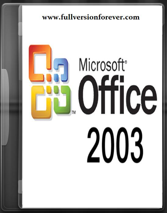 free microsoft office  2003