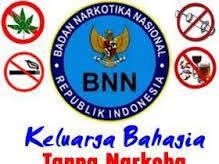 Benarkah Indonesia Darurat Narkoba