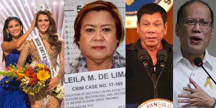 Top Stories Philippines 2017