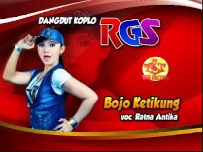 Kumpulan Lagu Om RGS