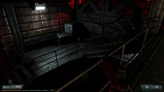 Download Doom 3 BFG Edition PC Games Gameplay