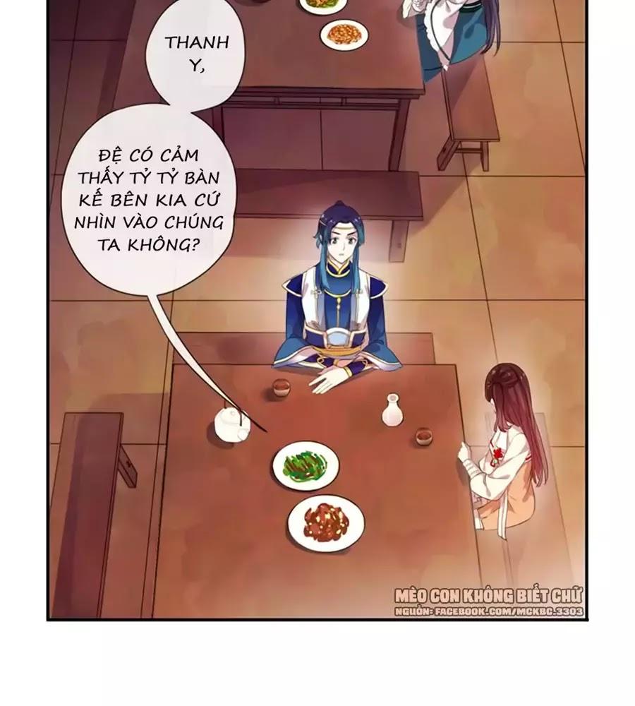 Bách Yêu Dị Văn chap 79 - Trang 66