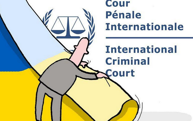 THINK TANK | Ukraine and the International Criminal Court: A Constitutional Matter