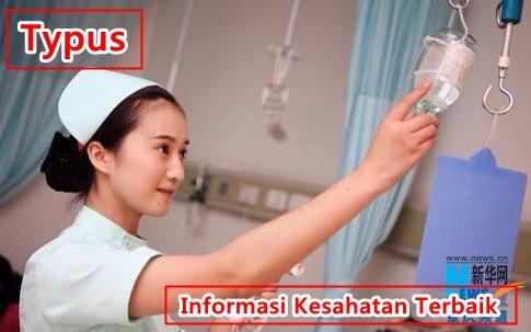 Apa Itu Penyakit Typus.?