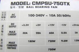 Mengetahui Power Supply Pure Watt dan Fake Watt