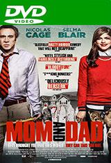 Mamá y papá (2017) DVDRip Latino AC3 5.1