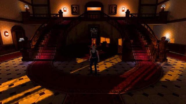 Eternal Darkness: Sanity's Requiem screenshot 1