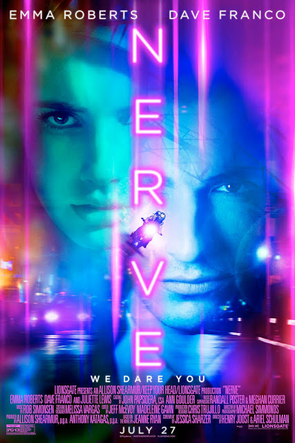 Nerve (2016) Subtitle Indonesia