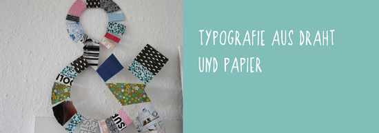 binedoro Blog, DIY, Tutorial, Anleitung, DIY-Idee