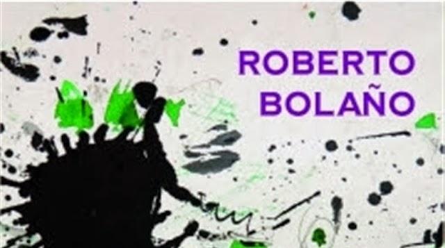 Το Φυλαχτό του Ρομπέρτο Μπολάνιο