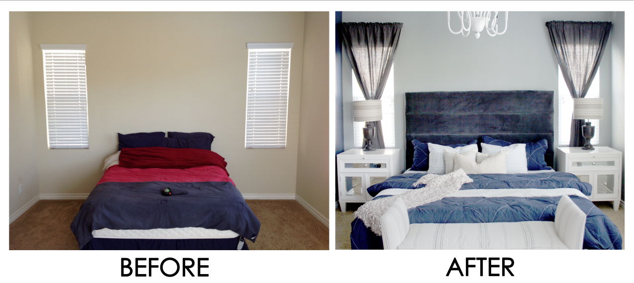 Navy Blue And Grey Bedroom Ideas Hd4wallpapernet Email This Blogthis Share To Twitter Facebook