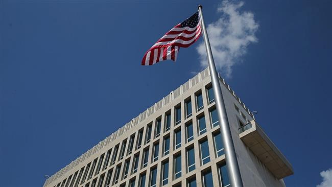 16 Americans serving at the US Embassy in Havana affected by health attacks in Cuba: State Department