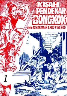 cerita silat karya kho ping hoo