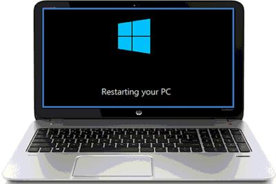 Penyebab dan Cara Mengatasi KomputerLaptop Tiba-Tiba Mati
