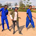 VIDEO: Diamond Platnumz - Eneka (Video Dancer) By The Run Up Crew | Watch/Download Mp4