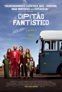 Review Capitão Fantástico