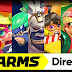 Nintendo Announce An ARMS Direct For Tomorrow