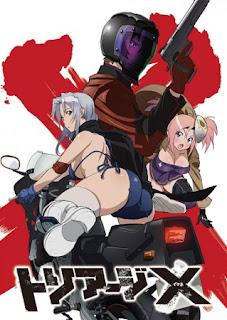 Download Triage X BD Subtitle Indonesia Batch Episode 1 – 10