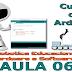 Curso de Arduino - Aula 06 - Controlando 2 Motores com e sem função