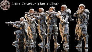 Light Infantry Squads picture 14