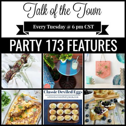 Talk Of The Town Party 173