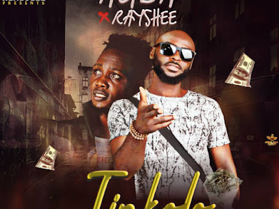 Fast Download : Agba Ft Rayshee - Tinkolo