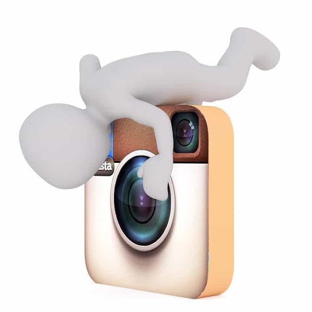 4 Cara Membuat Foto Instagram For Bisnis