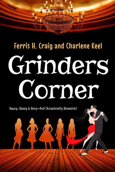 Grinders Corner cover